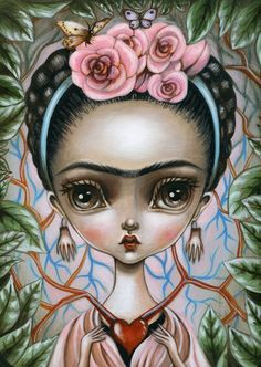 Long before her fabulous face lent its luminosity to tote bags and refrigerator magnets, the artist Frida Kahlo captivated with her arresting beauty, her prodigious talent, her outsize personality.  info@manliocarta.com