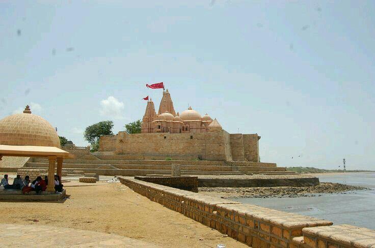 Koteshwar temple kutch