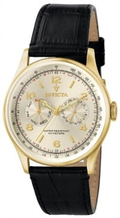 Invicta Mens Vintage Collection Watch, Amazon Gold Box Deal through 2/26/2012, (list price: $795) Deal Price: $69.99.