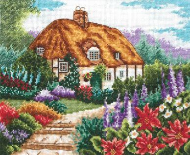 Anchor cottage kit