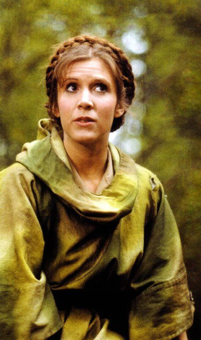 Can I just express how true Star Wars fans pin these kind of pics of Leia and anoying fans pin mainly Slave Leia. Yes. I'm judging you. All of you. -L M <-----THIS