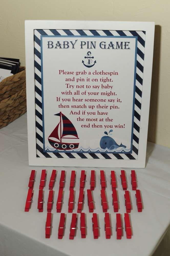 best  ocean baby showers ideas on   ocean theme baby, Baby shower invitation