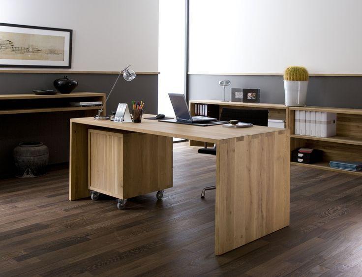Office pracovní stůl a Billy box / home office
