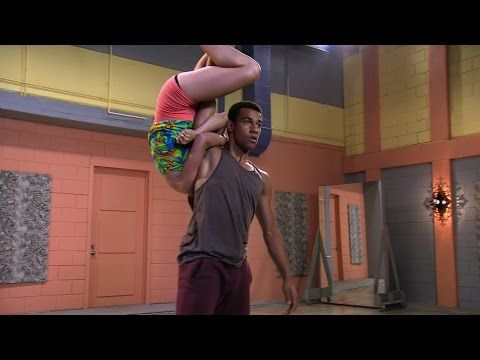 The Next Step - Extended Duet: Max & Richelle - YouTube