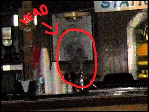 Ghost video (Bobby Mackey).  Good video if you are interested in Bobby Mackey's haunted bar!