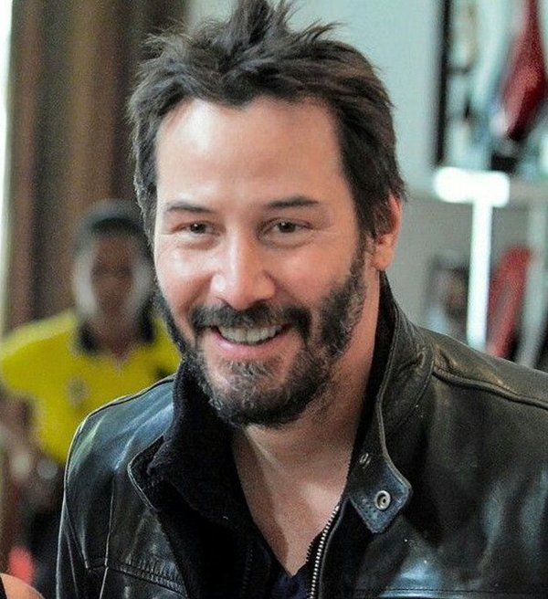 17 Best images about KEANU REEVES on Pinterest | Steve reeves ...