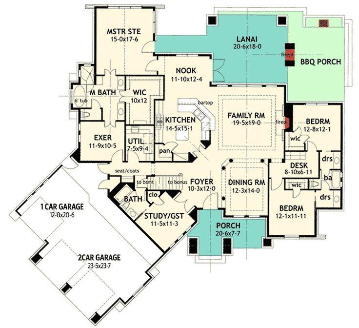 best 25 dream home plans ideas on pinterest dream house gallery for gt dream home blueprints