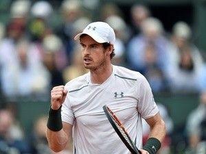 Result: Andy Murray battles past Benoit Paire at Wimbledon #Wimbledon #Tennis #302377