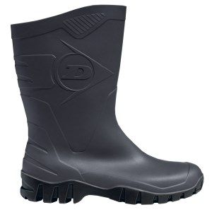 Dunlop Half Wellington Boots The Dunlop Half Wellington Boots are a great value and very stylish shorter version of the incredibly popular Dunlop Wellingtons They are ideal for taking the dog for a walk going for a muddy ramble a http://www.MightGet.com/january-2017-11/dunlop-half-wellington-boots.asp