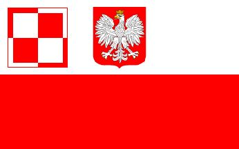 polish armed forces flag | Polish Military Forces/Armed Forces of Poland