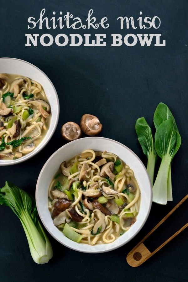 Here's a super-speedy weeknight supper for one, a deeply savoury miso broth, with udon noodles, pak choi, spring onions and shiitake mushrooms.  I can't claim to be part of the recent 'clean eating' movement, but I do find that clean is a really good description for food like this…. clear broth, a zing of ginger and lemon,Read more
