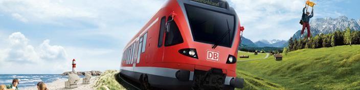 Grandi novità in campo DB-ÖBB EuroCity, i treni che collegano Italia, Germania e Austria a tariffe sempre più vantaggiose. #treno #europa #viaggi