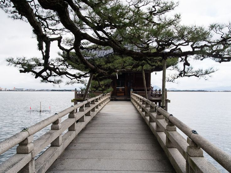 Ukimido, Otsu JAPAN