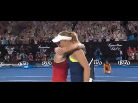 Eliminarea lui Simona Halep de la Australian Open 2018