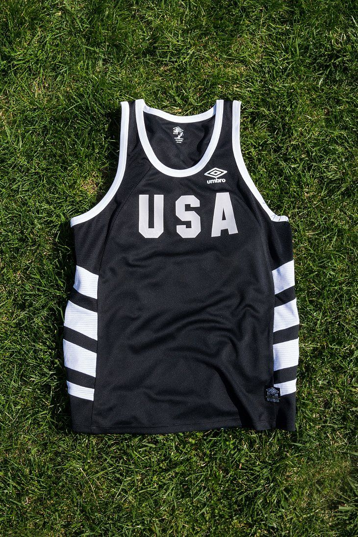 Umbro X UO USA Tank Top