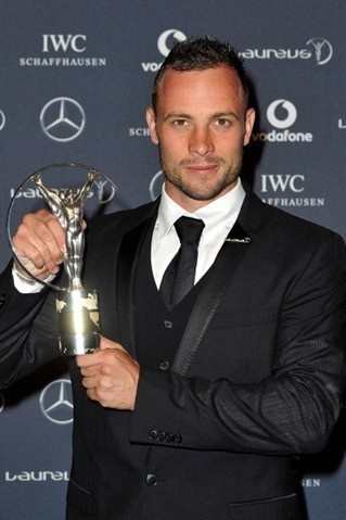 Oscar Pistorius = HOT! :)