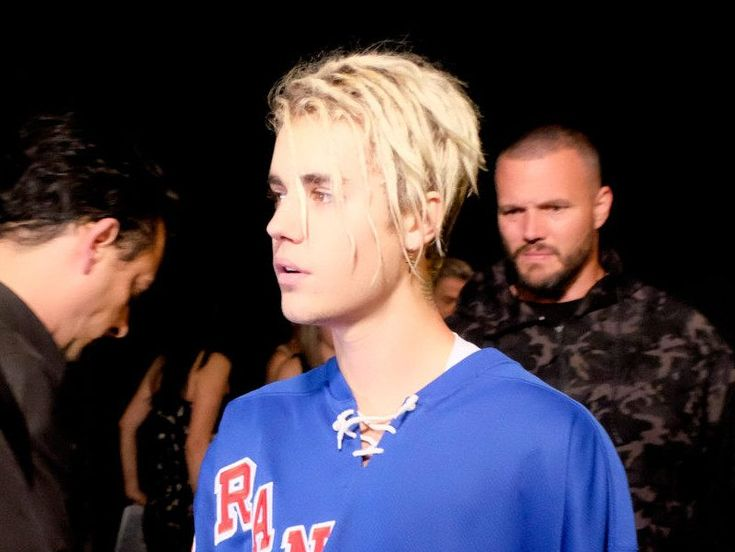 #Social #Justice Warriors Furious with #Bieber for Dreadlocks...