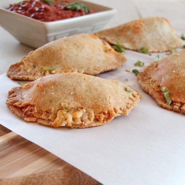 Gluten Free Empanada Recipe with the secrets for making Gluten Free Empanada Dough! #glutenfree