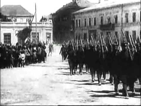 (3) Serce w plecaku - Michał Zieliński - Polskie Pieśni Wojskowe - YouTube