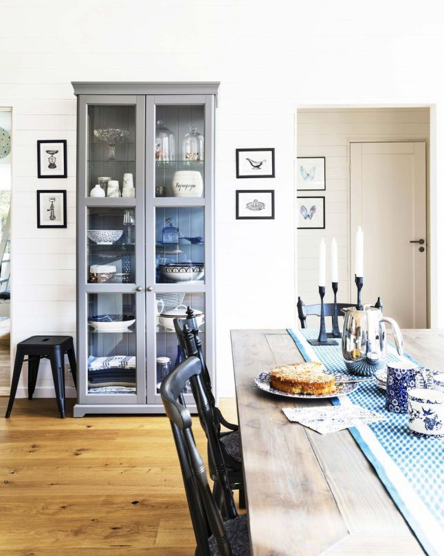 Bltonat Nra Havet Hus Hem Nr 7 2016 My Lovely Things Find This Pin And More On HOME LIVING ROOM DINING