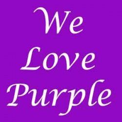 Purple Love <3