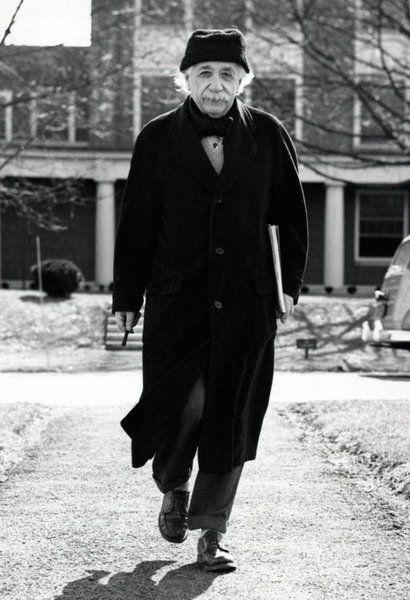 «Мир опасен не потому, что некоторые люди творят зло, а потому, что некоторые видят это и ничего не делают»А.Эйнштейн
