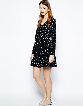 Isetta lace dress by joie clothing