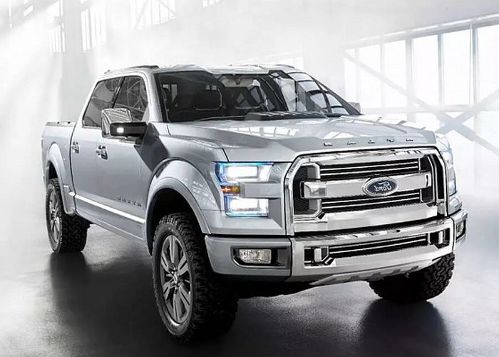 2016 Ford Bronco Price