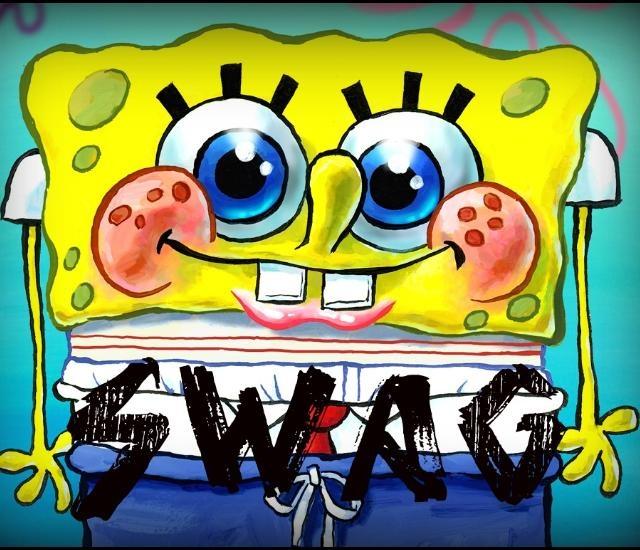 Fo' ShoBobs Esponja, Swag, The Face, Funny Pictures, Sponge Bobs, Spongbob, Sea, Spongebobsquarepants, Spongebob Squarepants