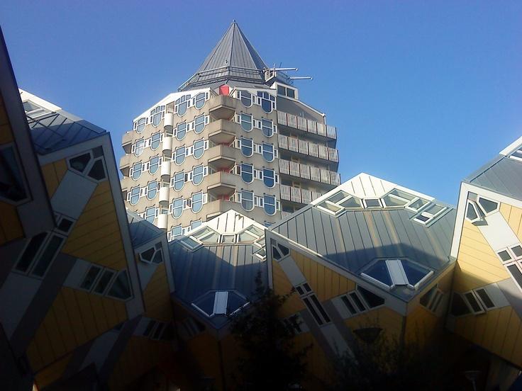 Rotterdam (Países Bajos)
