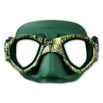 Sporasub Mystic Mask Silicone Seagreen