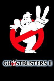 Ghostbusters II: Five years after they defeated Zuul, the Ghostbusters are out of business. When Dana begins to have ghost problems again, the boys come out of retirement to aid her and hopefully save New York City from a new paranormal threat.