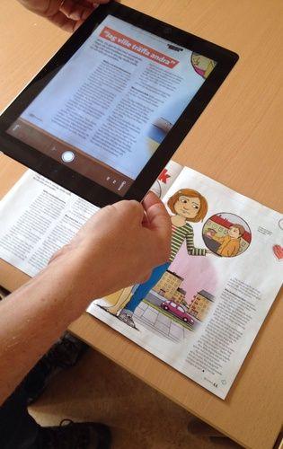 Olle Strömbäck har gjort den guide till hur appen Pinterest fungerar - en manual i bild och text, steg för steg.