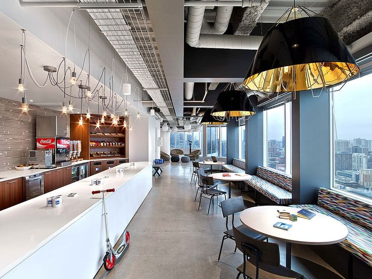 Connections Are Multiplying  Toronto Among Five IA Designed LinkedIn  Projects   Design  Project projects and InteriorsConnections Are Multiplying  Toronto Among Five IA Designed  . Corporate Office Interior Design Magazine. Home Design Ideas