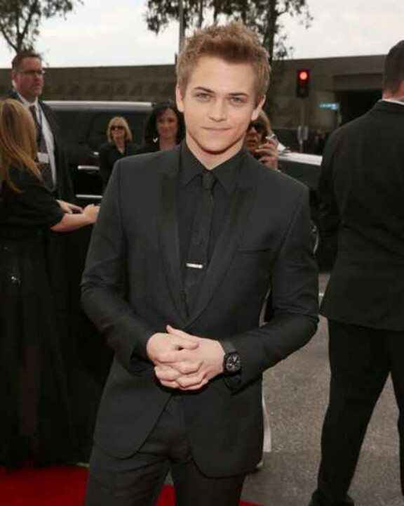 all black prom suits - photo #32