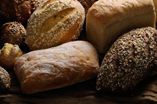Gluten-Free Brown Ciabatta Bread