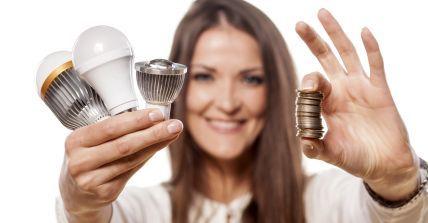 Test: led lampen - Geld en Recht