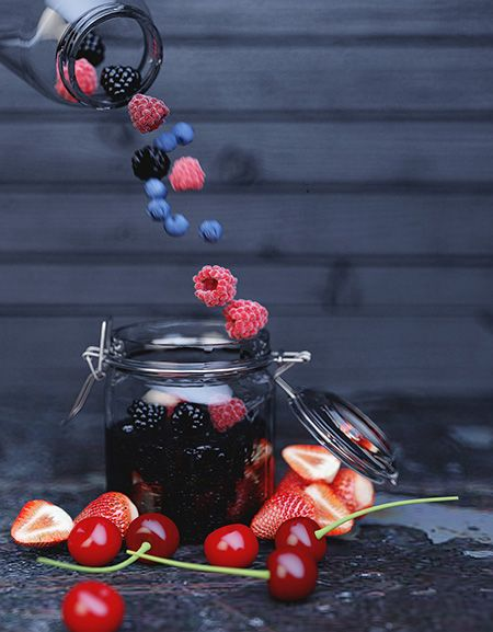 3D Food - in3design studio