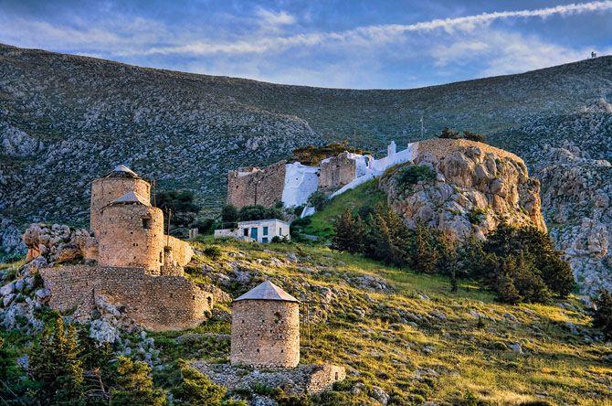 Παναγία Χρυσοχεριά | Εκκλησίες & Μοναστήρια | Πολιτισμός | Κάλυμνος | Περιοχές | WonderGreece.gr