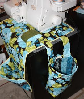 I'm dyeing this weekend...O>O: Snap on Serger scrap Bag Tutorial