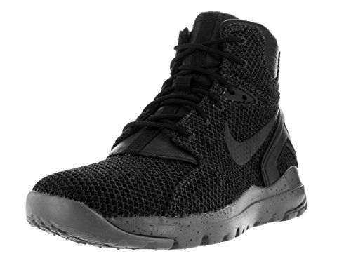 meet 9aa79 01b16 Mens Nike Koth Ultra Mid KJCRD Anthracite Black Dark Grey 819681001 US 9      Check out this great product. (This is an affiliate link)  NikeShoes