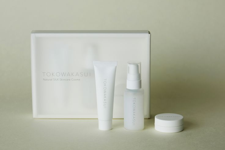 Mini gift set for the total TOKOWAKASUI experience. A perfect gift for people you care about on their special occasions.