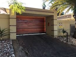 Image Result For Garage Door On Boundary Wall Idea In