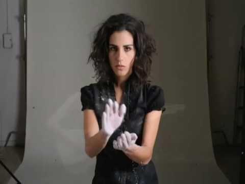 ▶ Hit Me - Tamar Eisenman תמר אייזנמן edited by danit uziel - YouTube