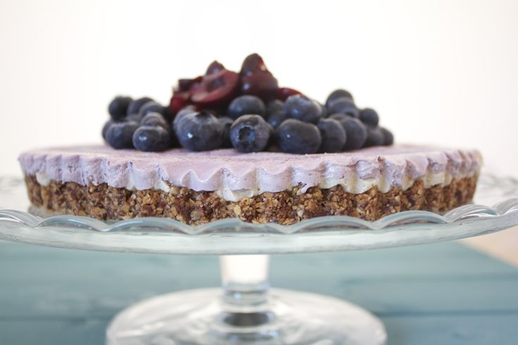 Short on Time and Need an Impressive Dessert? Meet the 10 Minute Layered Cheesecake (It's Raw & Vegan!)
