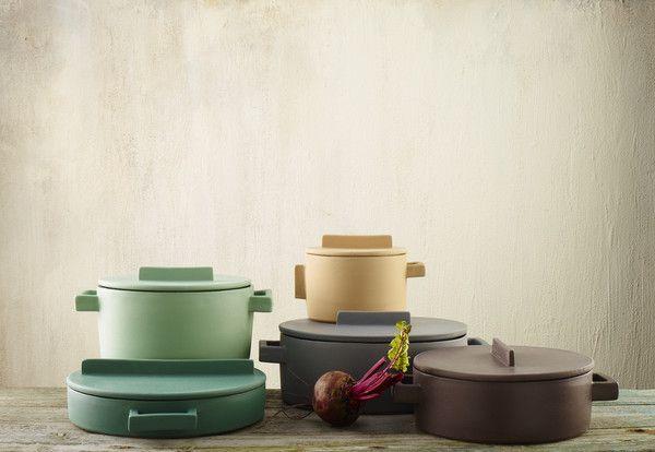 TERRA. COTTO CASSEROLES | DANSKmadeforrooms http://www.danskshop.com/collections/kitchenware/products/terra-cotto