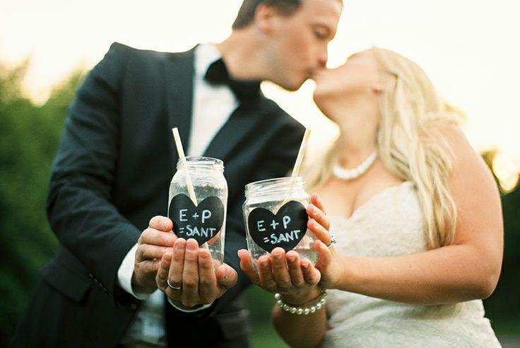 Bröllop Stockholm Personliga detaljer - 2 Brides Photography