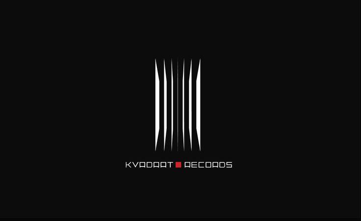 Kvadrat Records on Behance   music sound музыка edm  spinnin style dj  top  ultra   дизайн  design  logo   едм шрифт лого  логотип  logotype     tiesto  avicci  alesso    hardwell  CalvinHarris  DonDiablo hexagon deep axtone tomorrowland
