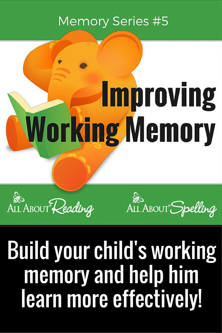 This is the last installment in Marie Rippel's series on teaching your #homeschool child in a way that helps his memory. Get ideas now! via AllAboutLearningPress.com