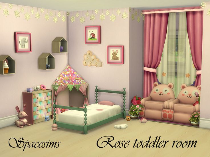 76 Best Images About Ts4 Toddlers Bedroom Objects On Pinterest
